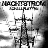 Ben Solar - Nachtstrom Schallplatten Collection