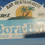 David Minns (So Called Scumbags) Bora Bora Mix