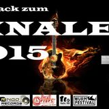3. Radio Bandcontest - Finale - Feedbackshow!