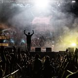 Chase & Status -Live- (MTA Records) @ Alpha Stage - Lowlands Festival 2013, Netherlands (17.08.2013)