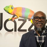 Jazz Travels with Sarah Ward Feat. Orphy Robinson in conversation