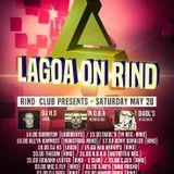 Lagoa On Rind DJ C.ced 28-05-2016 139 Bpm