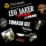 [PluToNiuM] - HardTechno Tribute Mix for [Leo Laker & Tomash Gee]  (14-05-2016)