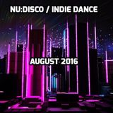 NuDisco Aug 2016