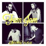 DJ Mateo - Spin Class Fam Jam @ Hookah Lounge Regina Nov 16th 2013