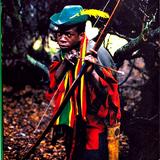 "Barrington Levy ""Robin Hood: Heavyweight Dub Champion"" (Scientist)"