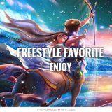 Favorite Classic Freestyle 241 - DJ Carlos C4 Ramos
