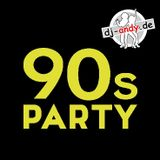 The first 90s Mix