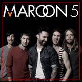 MAROON 5 - THE RPM PLAYLIST