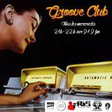 GROOVE CLUB @ RBS 91.90Fm #6 w/FRANKIE NUMI