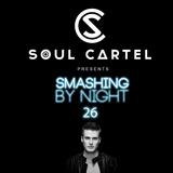 Soul Cartel - Smashing by Night #26