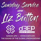 Sunday Service - B2b Derek Sanderson 25/02/19