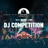 Dirtybird Campout 2017 DJ Competition DJ moعen