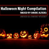 Halloween Night Compilation (Davide Alfieri inDAmix)
