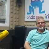 """Programa 39: """"A una sola voz"""". Entrevista a Álvaro Alcina / Voces LGTB Madrid"""