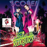 Score: A Classic Night at the Roxbury