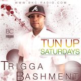 Trigga Bashment Tun Up Saturdays 12 15 12 Pt 1 Studio 1 Early Reggae