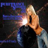 Pure Trance Sessions [Episode 30] Nova-Invasion