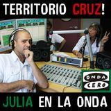 Territorio Cruz #012