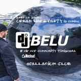 DJ BELU - Urban Vibez
