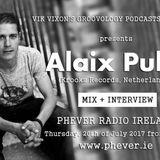 GPS EP73 presents Alaix Pulse (Krooks Records, Netherlands) MIX+INTERVIEW July 2017 (PART2)
