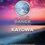 Global Dance Mission 518 (Kayowa)