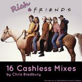 Chris Bradbury - 16 Cashless Mixes - Agentcast Episode 51