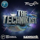 The Technikast Episode 4