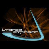 Risingsun@Techno4Ever.FM Club Stream - Trance Explosion 18.03.13