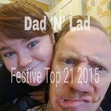 Festive Top 20 - 2015