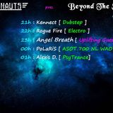 Beyond The Sound #22 by Rogue Fire