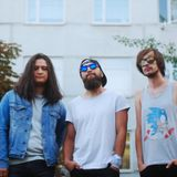 Лінія Втечі / Stoned Jesus / Radio SKOVORODA