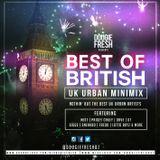 @DougieFreshDJ - Best of British [UK Rap and Grime]