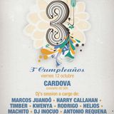 Marula Sessions: The 3rd Birthday @ Marula Café Barcelona [pt.1]