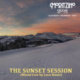 Moritzino - The Sunset Session (Mixed Live by Luca Noale)