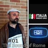 The Sound Of Rome #01