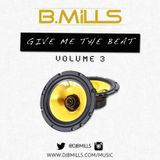 Give Me The Beat 3