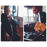 Live at SIFF Quincy Jones Lifetime Achievement Award Party