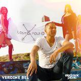 Verdine Bel - Live @ Electronic Picnic Festival Lost & Found Stage 11-07-2015