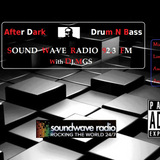 AFTER DARK Drum 'n' Bass JAM With DJ.MGS Vol.35
