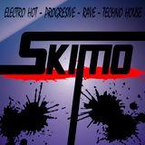 Dj Skimo - Mix Electro (Hardwell)