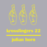 Krossfingers 22 by Julian Horn