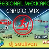 CARDIO MIX REGIONAL SEPTIEMBRE 2018 DEMO1 YT96 -DJSAULIVAN