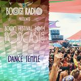 Boom Festival 2014 - Dance Temple 28 - Regan