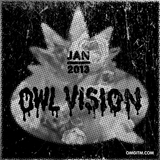 OMGITM SUPERMIX JANUARY 2013 - OWL VISION
