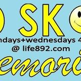 Old Skool Memories on life892 2nd hour - 08/07/2013