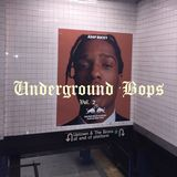 Underground Bops, Vol. 2