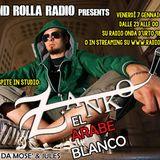 Funk And Rolla DIRETTA con: ZANKO EL ARABE BLANCO