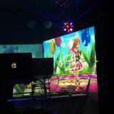 20170325-EXT.l.i.r-DJデビューアイカツオンリーMIX