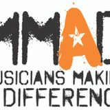 Music Therapy With Phill Nunn Youth Psychologist At MMAD